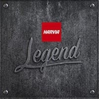 Серия Harvia Legend