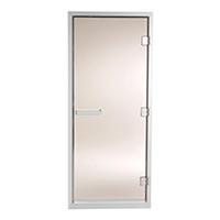 Стеклянные двери для хаммам